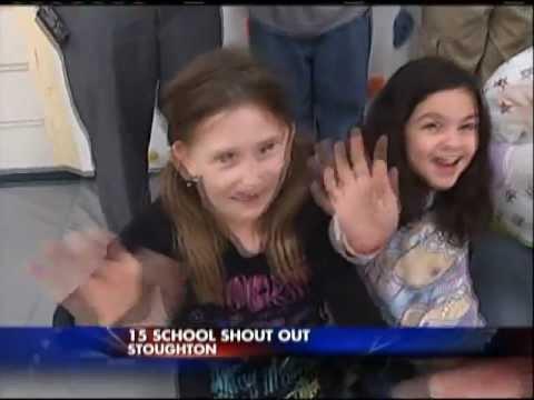 02-24-12, Kegonsa Elementary School, Stoughton