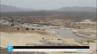 الرئيس السوداني: سد النهضة لن يؤثر على حصة مصر من مياه نهر النيل