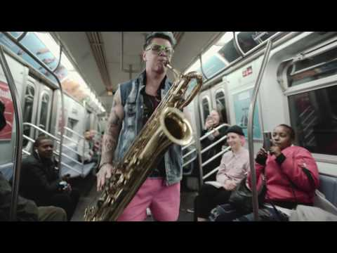 "Too Many Zooz - ""Bedford"""