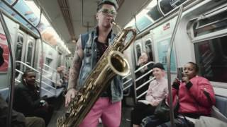Too Many Zooz - 'Bedford'