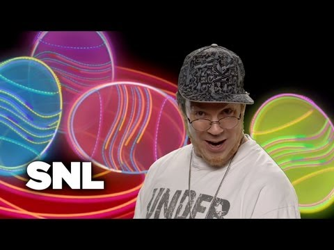 Under-Underground: Crunk-Ass Easter Festival - SNL