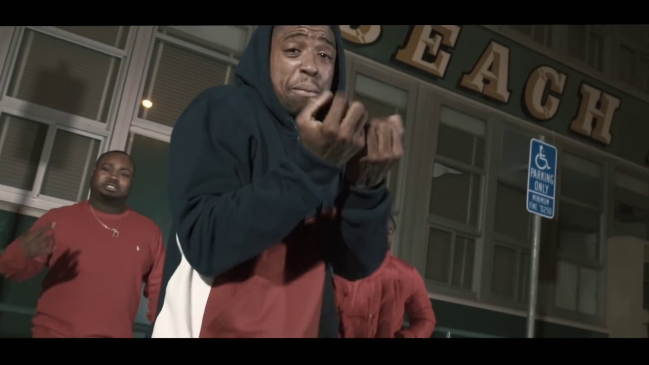 Download Saviii 3rd - One of them nights (Official Video)