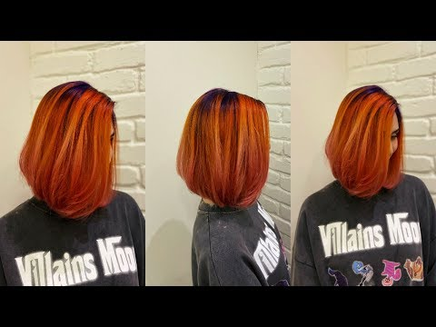 ❀ New Hairstyle || Hairstyle Color || Haircut thumbnail
