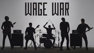 Wage War - The River (Official Music Video)