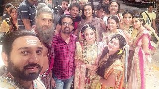 Siya Ke Ram : Wrap Up Party Thrown by the Makers of the Show   Updates 2016