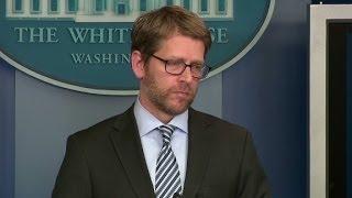 White House response to Rodman meltdown