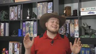gloomhaven Review with Tom Vasel на русском