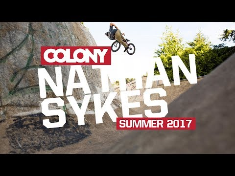 Primarily filmed on a 2 week trip to Oregon, Nathan tears around some lovely looking concrete then finishes it off with some clips on home turf back in California.