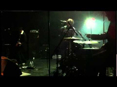 O.R.A.N.G.E.B.U.D - new noise (Refused cover)