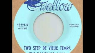 THE RAMBLING ACES - TWO STEP DE VIEUX TEMPS (SWALLOW)