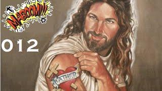 "MABOOM Episode 012 - Dr. Richard Carrier ""On the Historicity of Jesus"""