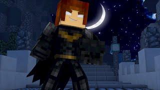 Minecraft : VIREI O BATMAN !! ( Nossa Aventura #06)
