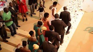 The best wedding dance Kenya