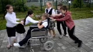 """Социальный ролик """"Солнце одно для всех"""" (2016)"""