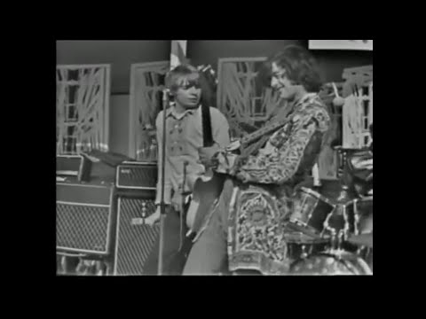 Yardbirds Shapes Of Things - Train Kept' A Rollin' Live (NOT OFFICIAL RELEASE)