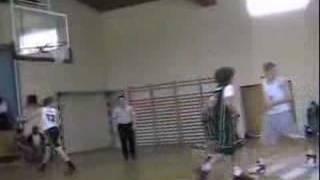 Feuerbach Basketball Finals 2006 Part I