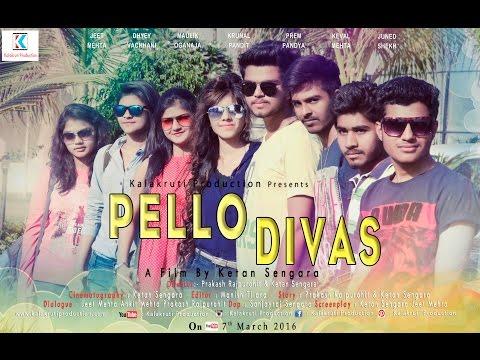 Pello Divas - Short Film