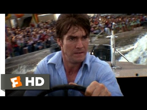 Jaws 3-D (5/9) Movie CLIP - Havoc at SeaWorld (1983) HD