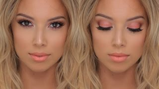 Go To Summer Makeup Tutorial