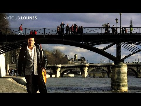 Lounès Matoub - Regard sur l'histoire d'un pays damné