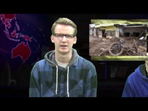 MHS World News Update April 4
