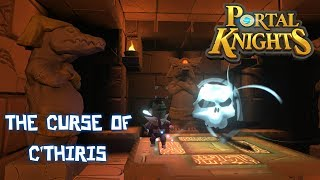 Portal knights - The curse of C