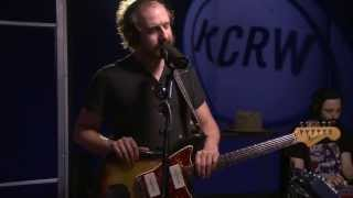 "Phosphorescent performing ""Song For Zula"" Live on KCRW"