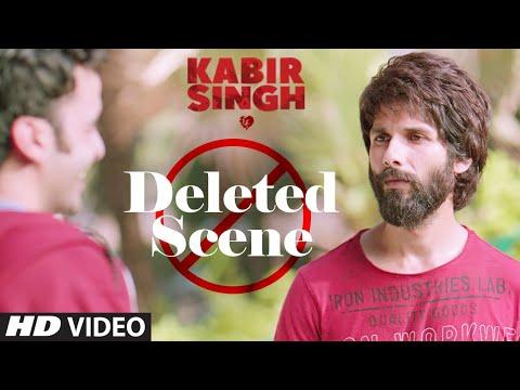 Deleted Scenes 2: Kabir Singh   Shahid Kapoor   Kiara Advani   Soham Majumdar   Sandeep Vanga