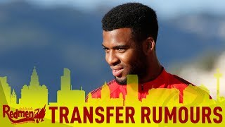 Liverpool in for Thomas Lemar   #LFC Transfer News LIVE