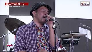 BUNGA x AYUSHITA - KASIH JANGAN KAU PERGI   HEARTLINE MUSIC