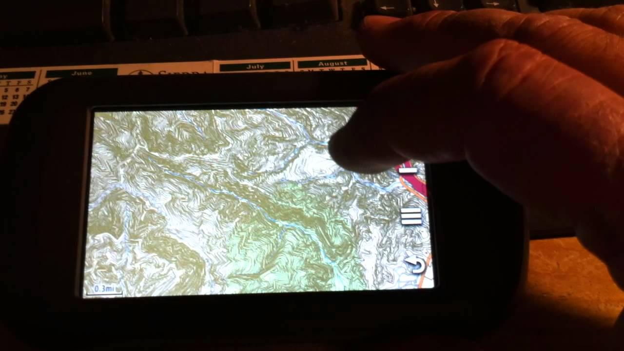 Garmin Montana 680 Review | OutdoorGearLab