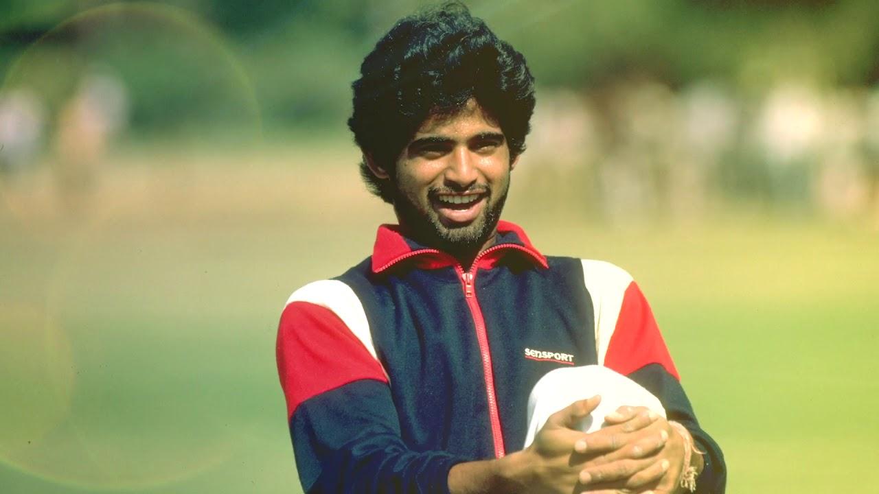 CWC Memories – Chetan Sharma on his 1987 hat-trick - YouTube