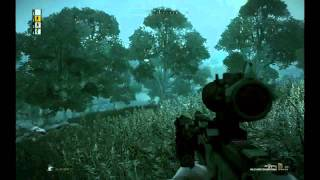 "Operation Flashpoint ""Dragon Rising"" [Gameplay] [HD]"