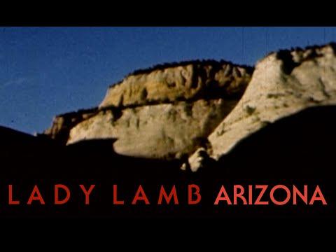 LADY LAMB - Arizona (OFFICIAL VIDEO)