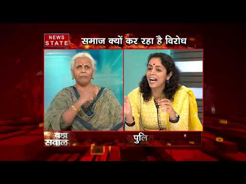 nn-bada-sawaal-special-show-sabrimala-is-politics-happening-on-this-issue