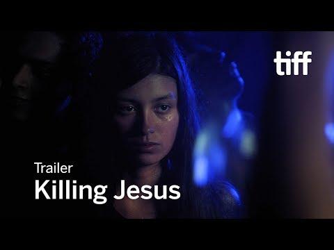 KILLING JESUS Trailer | TIFF 2017