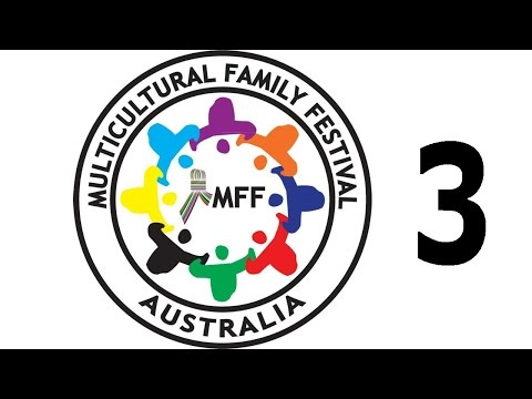MD Live Broadcast Present :: Multicultural Family Festival 2016 Part 3