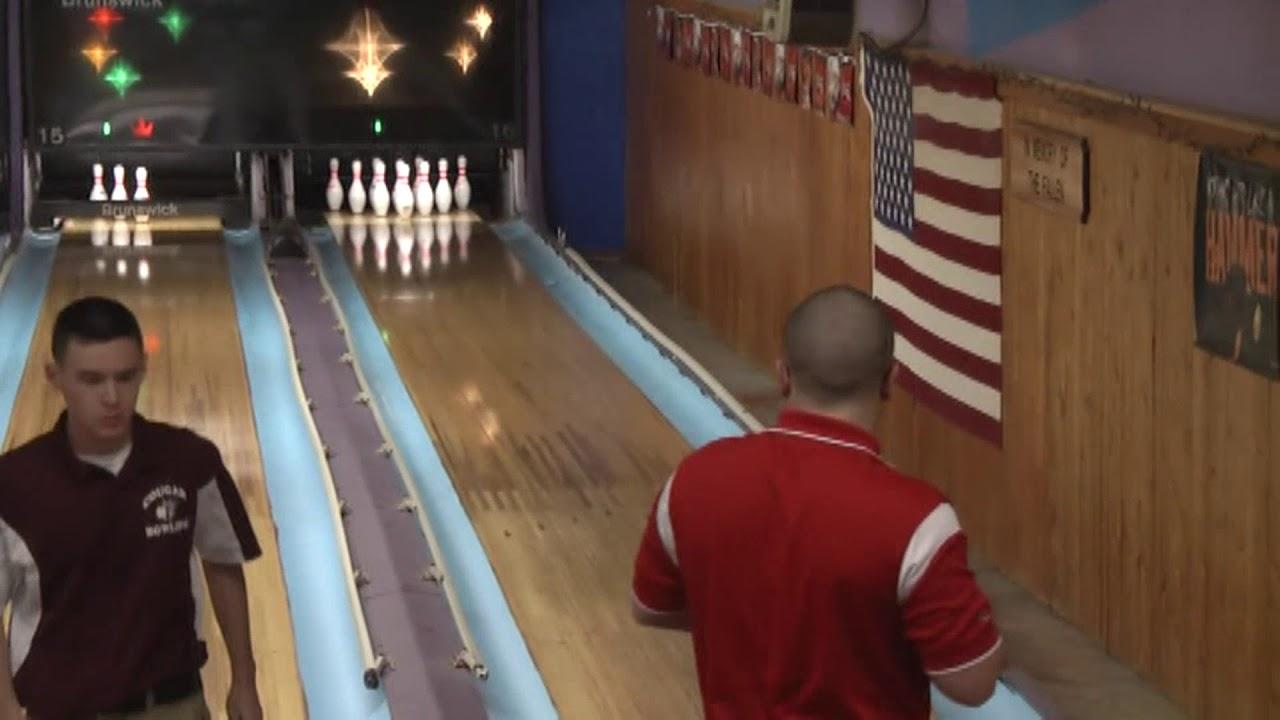 NCCS - Beekmantown Bowling  12-10-13