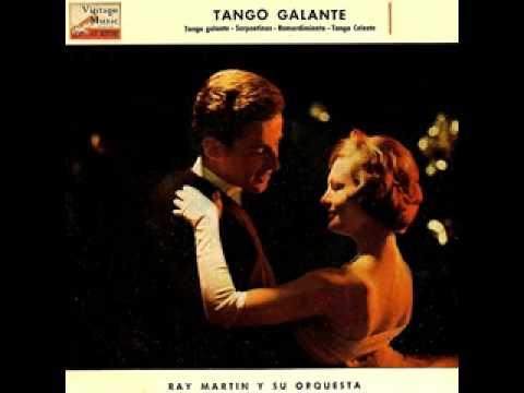 Ray Martin - Tango Celeste