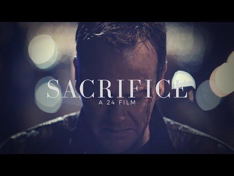 JACK BAUER RETURNS   24: SACRIFICE