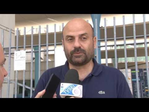 Scarico a Fosso Vallelunga a Pescara. La denuncia del Forum H2O