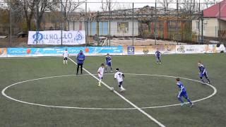 Динамо Киев - Ильичёвец Мариуполь(11:3),