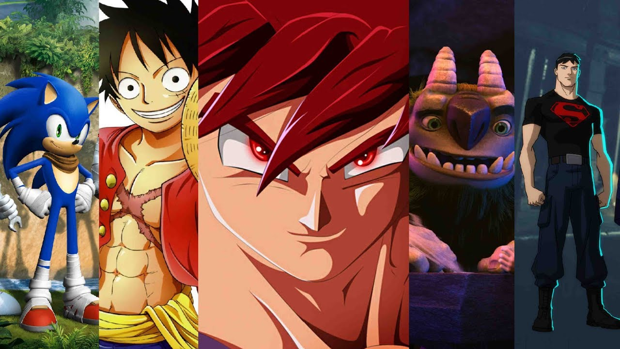 Top 10 best cartoons of all time list of greatest awesome animated shows in the world