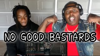 "What A Record!!! | ""No Good Bastards"" - Tom MacDonald, Nova Rockafeller & Brandon Hart (Reaction)"