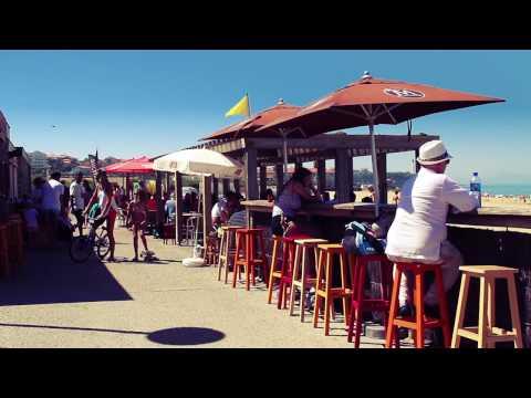 Saveurs de plage à Anglet - Côte basque