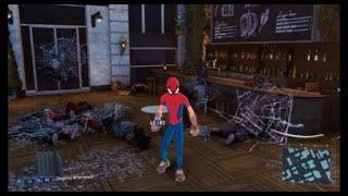 Marvel's Spider-Man Spider-Clan