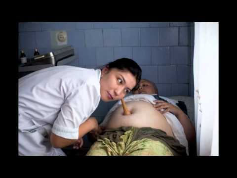 Midwives in Tajikistan: Interview with Nargis Rakhimova of UNFPA