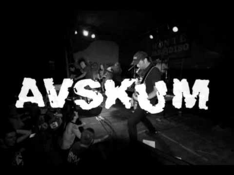 Avskum - World-AIDS-Justice -