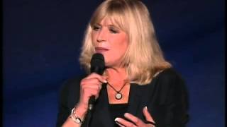 Marianne Faithfull - Alabama Song - Live in Montreal 1997