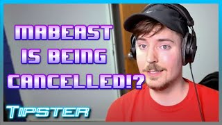 Why is The Internet Trying to CANCEL MrBeast!?